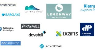 Fintech Startup - Mobile Payment