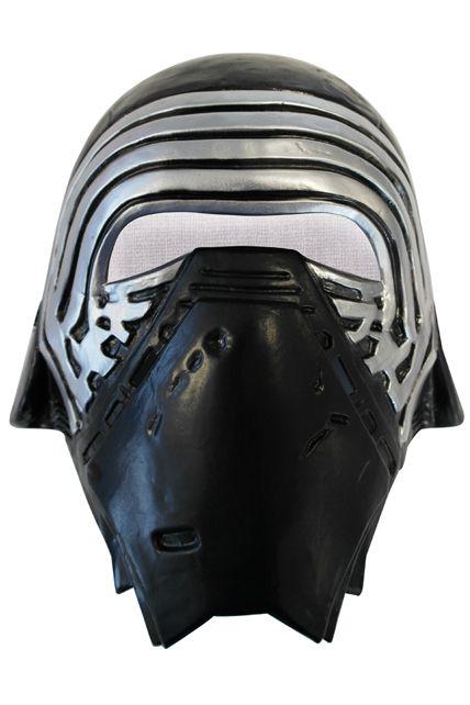 Masque Enfant Kylo Ren Star Wars Masques Enfants Le Deguisement Com