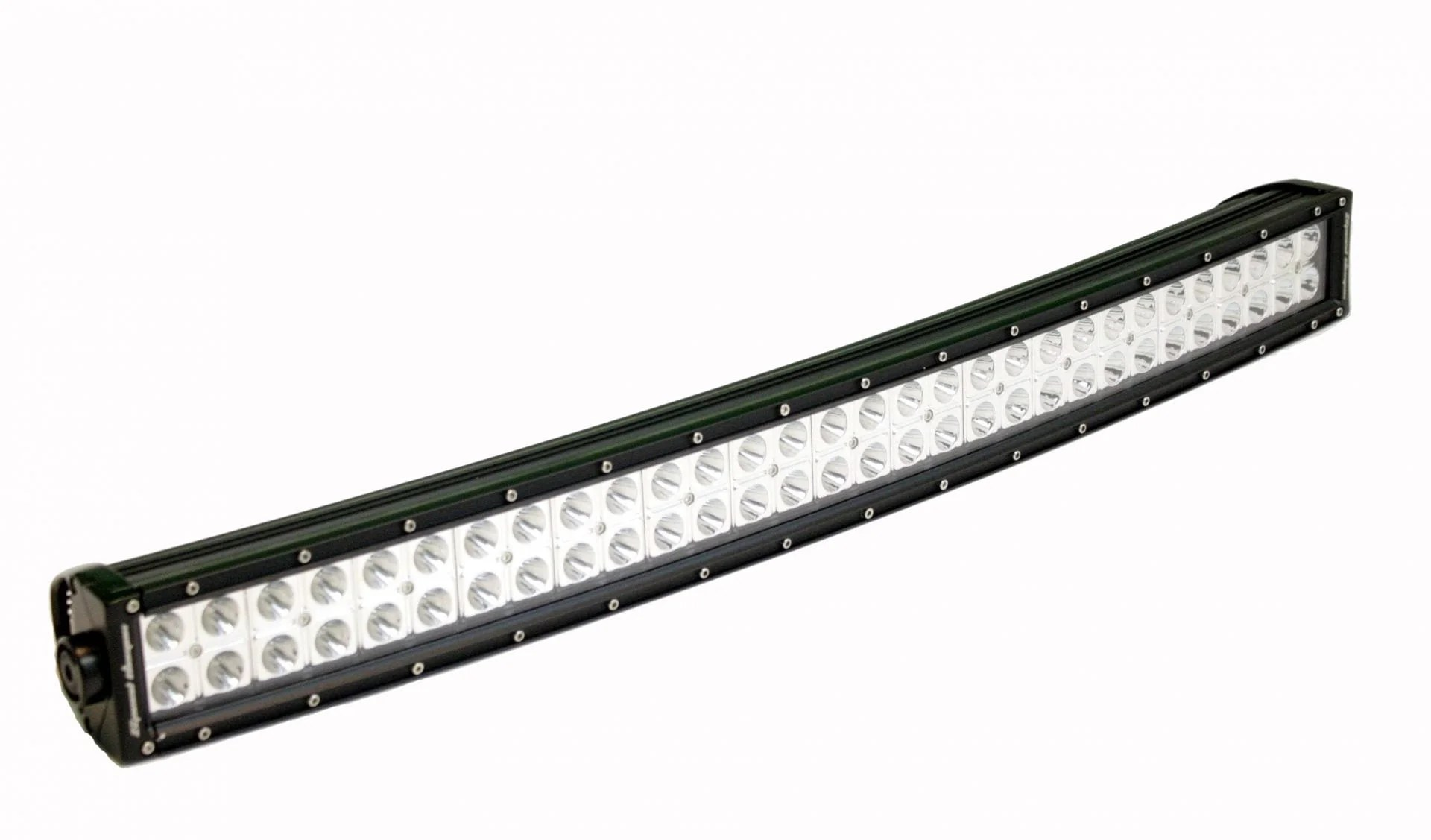 Nightcrawler 30 In Curved Off Road Led Light Bar 180w Cree
