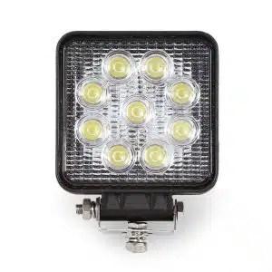Vulture2 27 Watt LED Work lights