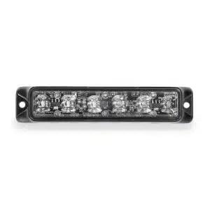 Swift 3.0 Fusion Frontier 3 Watt 6 LED Emergency Vehicle Grill Warning Light Head