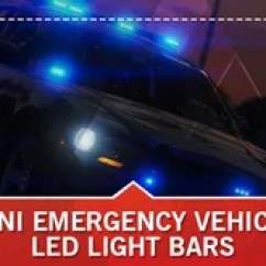 Led Bar Wiring Diagram 1989 Ford Bronco Radio Emergency Vehicle Lights Police Equipped 02
