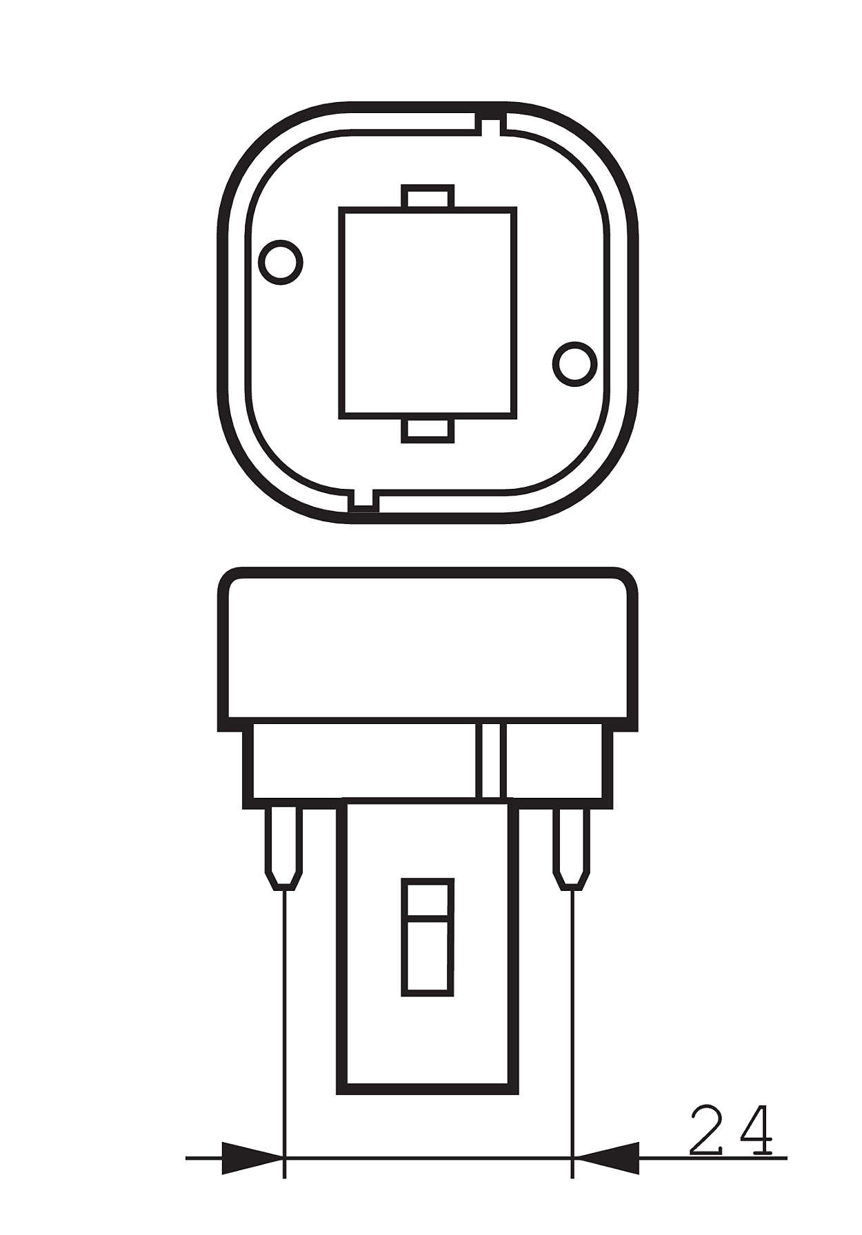 Philips Corepro Led Plc 9w 840 4p G24q 3