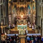 Liminality and the Latin Mass