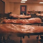 Speaking with the Dead: Life and Learning in a Cadaver Lab