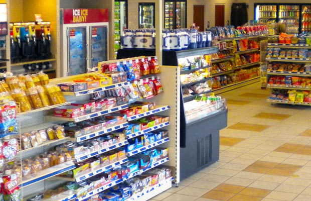 Convenience Store Commercial Pest Control Services