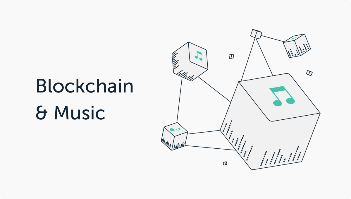 Are blockchain-powered music streaming platforms the next