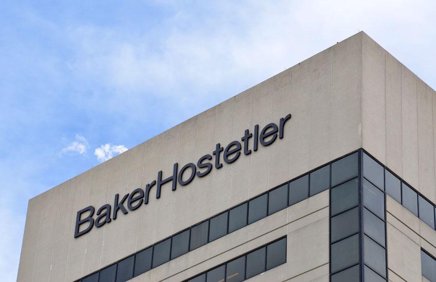 BakerHostetler. Clause use blockchain for fuel surcharge - Ledger Insights - enterprise blockchain