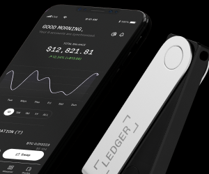 Ledger - Crypto ጀማሪዎች ጥቅል