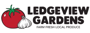 CSA Farm Green Bay WI Ledgeview Gardens