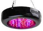 UFO LED Grow Lamp