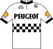 les équipes de marques dans le Tour de France depuis 1962
