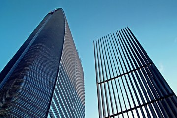 Tencent Building, Shenzen