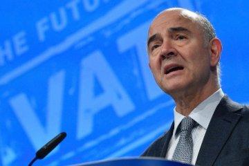 Pierre Moscovici, membre de la CE chargé des Affaires économiques et financières, de la Fiscalité et des Douanes, tiendra une conférence de presse sur le paquet pour une fiscalité plus juste.