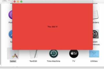 Silver Sparrow, un logiciel malveillant qui sait tirer parti de macOS et de la puce Apple M1