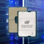 Intel lance la 3e génération de processeurs Xeon Scalable : trop peu, trop tard ?