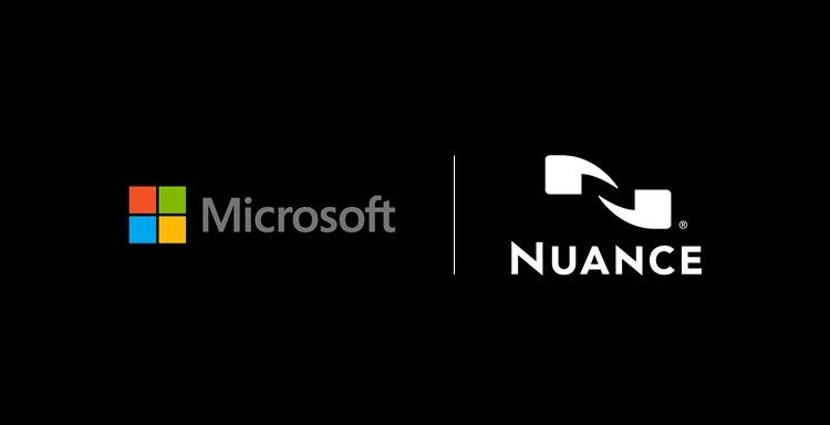 Rachat de Nuances Communications par Microsoft