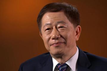 Mark Lieu, président de TSMC
