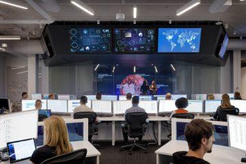 Microsoft Threat Intelligence Center