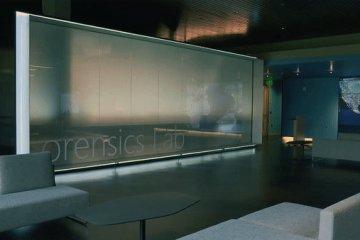 Microsoft Forensic Lab