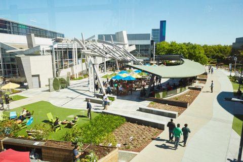 Campus de Google