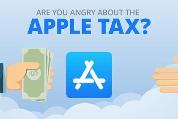 Taxe Apple