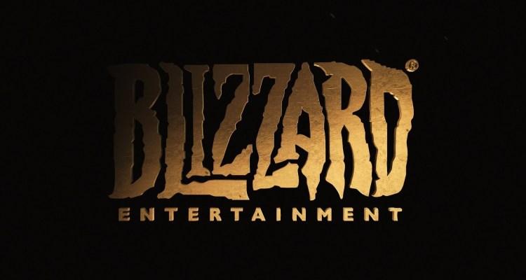 Logo de Blizzard Entertainment