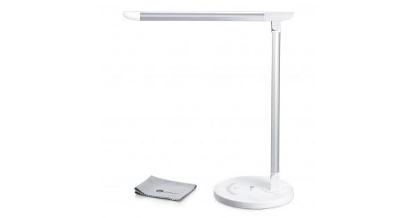 Desk Lamp iLUNA 7-Level Dimmer- 5 Light Color Modes- Touch