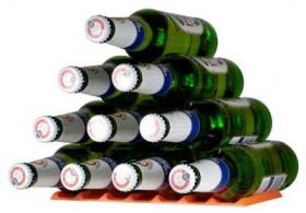 frigo malin range bouteilles