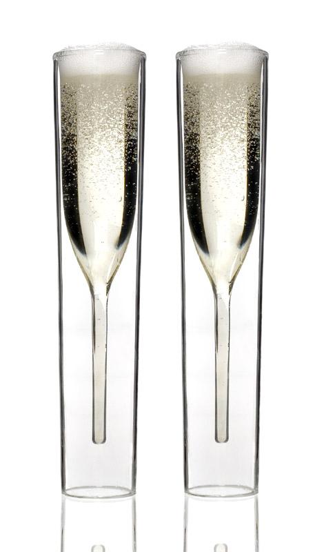 Fltes  champagne Tubes  Cuisine  Le Dindon