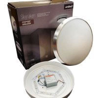 Artika Skyraker Ceiling LED Light - Voltacon