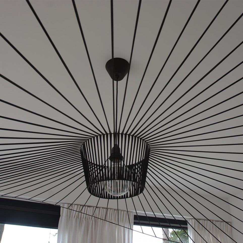 suspension cuisine design