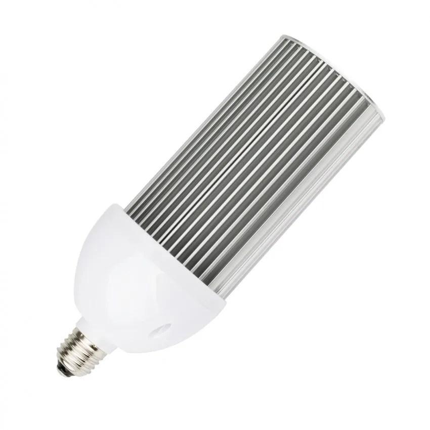 Lampe LED clairage Public E27 40W IP64  LEDKIA FRANCE