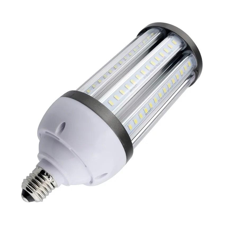 Lampe LED clairage Public Corn E27 40W  LEDKIA FRANCE