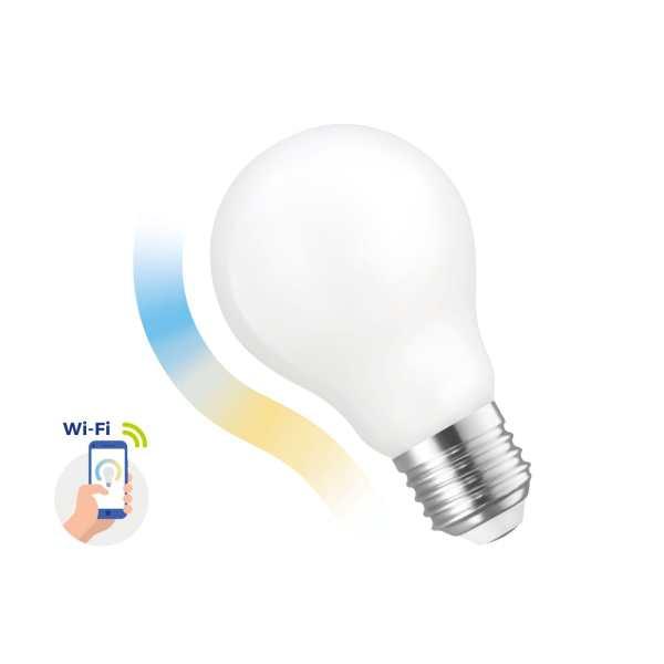 Spectrum Smart Home E27 A60 5W LED Lampen