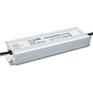 200W LED Trafo DC dimmbar 12 Volt IP67