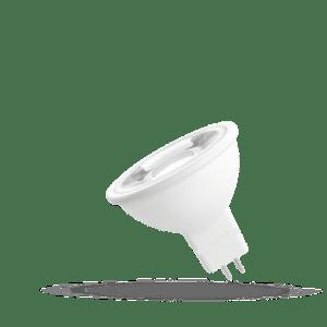LED Strahler MR16 GU5,3 12V warmweiss