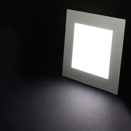 LED Panel quadratisch dimmbar