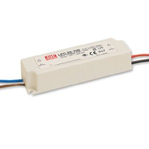 60W LED Trafo Meanwell 12V DC
