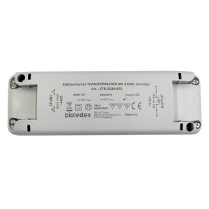 LED Trafo dimmbar 210W Bioledex ZTR-2100-872