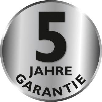 5 Jahre Garantie auf Philips Master LED Röhre T8