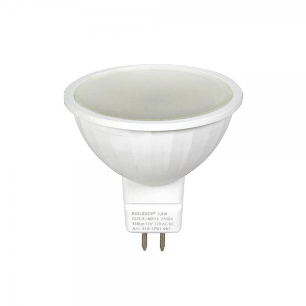 Bioledex KADO LED Spot MR16 GU5,3 5.0W