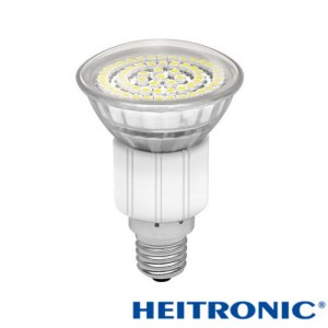 E14 LED Heitronic 3W 2700K warmweiss