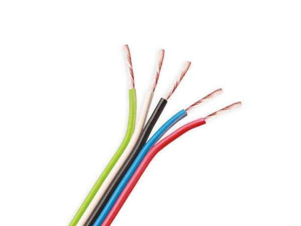 RGBW Kabel Wunschlänge / Zuschnitt