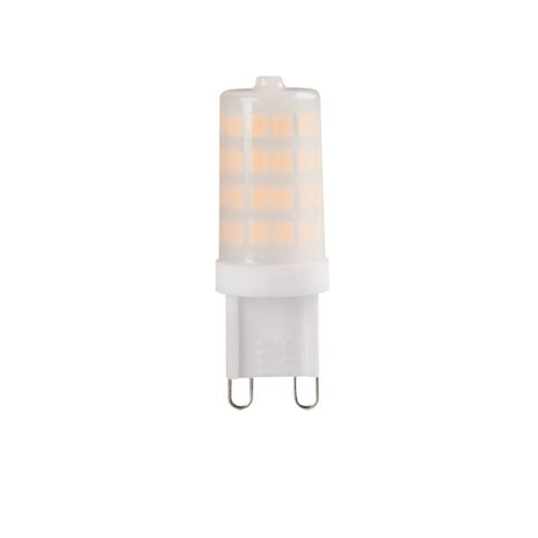 G9 LED 400 Lumen ZUBI Max