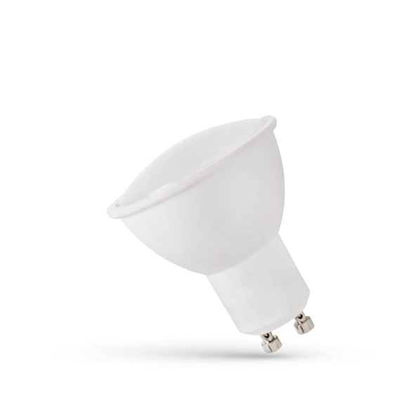LED Leuchtmittel 3W warmweiss
