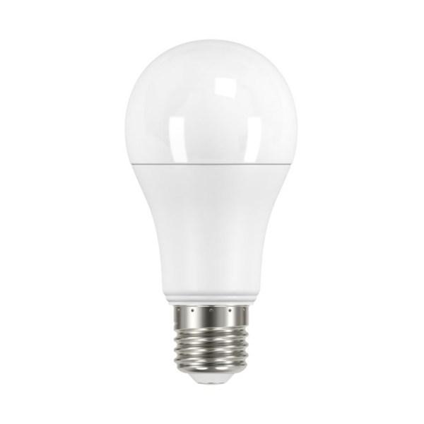 15W LED Birne IQ neutralweiss dimmbar