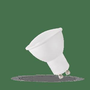 LED Strahler 1,5W 120 Lumen GU10 230V warmweiss