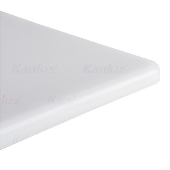 Flaches LED Panel 4000K IP65