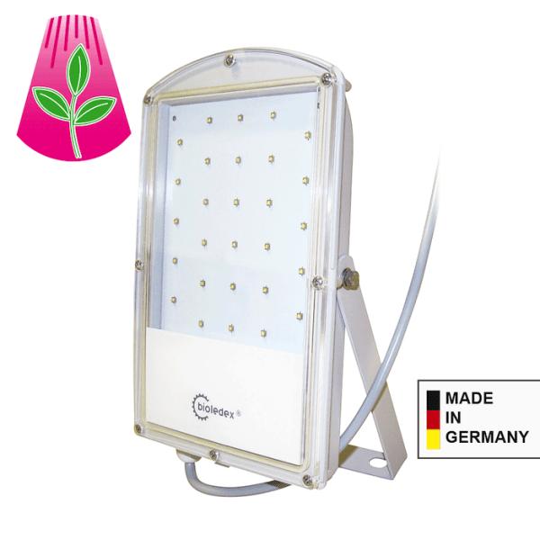 Pflanzenlampe rot-blau Spektrum 27W - Made in Germany